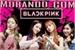 Fanfic / Fanfiction Morando com BLACKPINK (Imagine Blackpink)