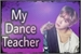Fanfic / Fanfiction My Dance Teacher - Imagine J-Hope