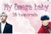 Fanfic / Fanfiction ☆My ômega baby 2å temporada☆ Yugbam/ABO