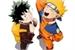 Fanfic / Fanfiction Naruto No Hero - Interativa