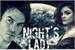 Fanfic / Fanfiction Night's Lady