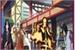 Fanfic / Fanfiction O Mistério de Konoha