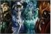 Fanfic / Fanfiction Os quatro deuses do olimpo- interativa