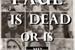 Fanfic / Fanfiction Paul Is Dead Or Is Me?