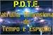 Fanfic / Fanfiction P.D.T.E - Patrulha Dimensional do Tempo e Espaço