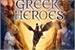 Fanfic / Fanfiction Percy Jackson e os Heróis Gregos