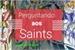 Fanfic / Fanfiction Perguntando aos Saints! (Ask)