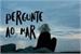Fanfic / Fanfiction Pergunte ao Mar 🌊 Park Jimin