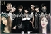 Fanfic / Fanfiction Perseguidas por k idols (BTS)
