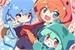 Fanfic / Fanfiction Pokémon Tales:Chronicles of Moemon