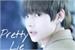 Fanfic / Fanfiction Pretty Lie [Imagine Taehyung]