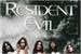 Fanfic / Fanfiction Resident Evil ( Camren )