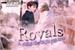 Fanfic / Fanfiction Royals: Uma Historia da Realeza - Jikook