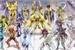 Fanfic / Fanfiction Saint's Seiya - Novo Universo