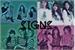 Fanfic / Fanfiction Signs | Interativa | K-Pop | VAGAS ABERTAS