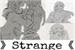 Fanfic / Fanfiction Strange [HaruMatsu]