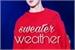 Fanfic / Fanfiction Sweater Weather _ jjk+pjm