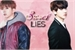 Fanfic / Fanfiction Sweet Lies