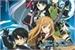 Fanfic / Fanfiction Sword Art Online: Start to Finish