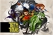 Fanfic / Fanfiction Teen Titans
