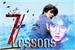 Fanfic / Fanfiction The 7 Lessons