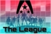 Fanfic / Fanfiction The League - Interativa.