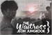 Fanfic / Fanfiction The Waitress • Jeon Jungkook {Hot}