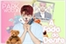 Fanfic / Fanfiction Trilogy Of Kids: Park Woojin e a Fada do Dente