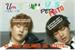 Fanfic / Fanfiction Um casal quase perfeito (Taegi)