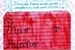 Fanfic / Fanfiction Uma carta de Budo