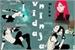 Fanfic / Fanfiction Vida de ninja