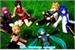 Fanfic / Fanfiction Vocaloid - uma aventura musical