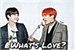 Fanfic / Fanfiction What's Love?