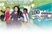Fanfic / Fanfiction 100 coisas a fazer antes do High School - Interativa