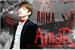 Fanfic / Fanfiction A Arma de Amar.-(Imagine Jungkook Hot)