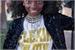Fanfic / Fanfiction A Garota Negra Que Sofria Bullying