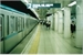 Fanfic / Fanfiction A melancolia do metrô depois das nove da noite