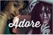 Fanfic / Fanfiction Adore - Cabello Grande