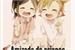 Fanfic / Fanfiction Amizade de Criança