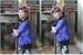 Fanfic / Fanfiction Amor de Infância - Kim Namjoon