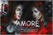 Fanfic / Fanfiction Amore Mío (Camren)