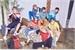 "Fanfic / Fanfiction Amores Fictícios ""BTS"""