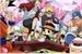 Fanfic / Fanfiction Anime World