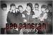 Fanfic / Fanfiction Bad Bangtan Boys