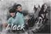 Fanfic / Fanfiction Black and White- Kim Taehyung e Min Yoongi