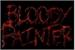 Fanfic / Fanfiction Bloody Painter