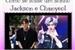 Fanfic / Fanfiction Como se fosse um sonho -Imagine Jackson e ChanYeol