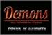 Fanfic / Fanfiction Demons I
