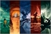 Fanfic / Fanfiction Deuses lendo Percy Jackson e os Olimpianos