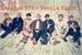Fanfic / Fanfiction Devil's Night - Imagine BTS